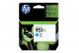 Tinte color HP original CN046AE 951XL C