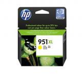 cartuccia di inchiostro a colori  HP original CN048AE 951XL Yellow