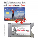 CI-Modul Viaccess SRG Karte Swiss-Set 2