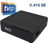 IPTV TVIP 415 SE Box WiFi