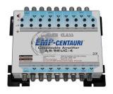 Sat amplificatore EMP A9/9EUC-4