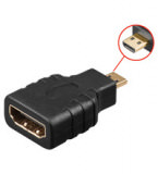 HDMI Adapter HDMI auf HDMI D Micro