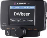 Albrecht DR-56 DAB+ Autoradio Ausstellg.