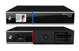 Gigablue UHD UE 4K Cable Receiver