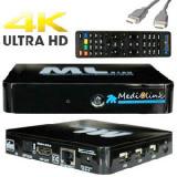 IPTV Medialink ML 8100 4K UHD