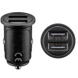 Chargeur voiture double USB 4.8 A