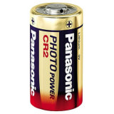 Batterie 1Stk. Panasonic Lithium CR2