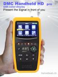 Sat Messgerät DMC Handheld HD Pro