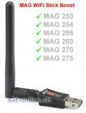 Chiavetta WiFi per MAG box con Antenna