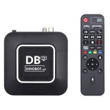 Dinobot U5 mini 4K- ricevitore IPTV + SAT