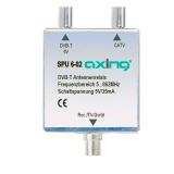 Antennenrelais SPU 6-02 Axing DVB-T/C