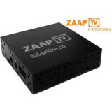 IPTV ZaapTV HD709N Box only