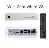 Sat Receiver VU+ Zero HD V2 Linux white