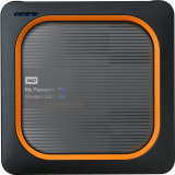 Western Digital WD My Passport Wireless Pro 1TB