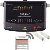 Sat Messgerät Dur Line SF4000 Bluetooth
