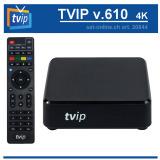 IPTV TVIP 610 4K Box