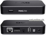 IPTV MAG 256 VOD OTT Streambox Refurb