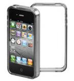 IPhone 4 presa paraurti nero