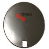 Sat Antenne TRIAX 64cm Reflektor Anthr.