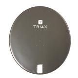 Sat Antenne TRIAX 78cm Reflektor Anthraz