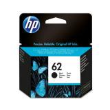 Tinte schwarz HP original C2P04AE Nr. 62