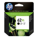 Tinte schwarz HP original C2P05AE Nr. 62XL