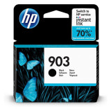 Tinte schwarz HP original T6L99AE Nr. 903