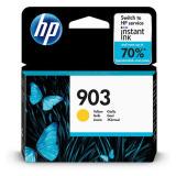 Tinte color HP original T6L95AE Nr. 903 Y