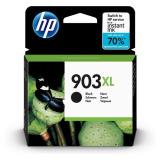 Tinte schwarz HP original T6M15AE Nr. 903XL