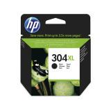 Tinte schwarz HP original N9K08AE Nr. 304XL