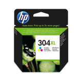 Tinte color HP original N9K07AE Nr. 304XL