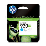 Tinte color HP original CD972AE Nr.920XL C