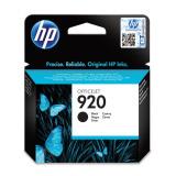 Tinte schwarz HP original CD971AE Nr. 920