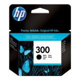 Tinte schwarz HP original CC640EE Nr. 300