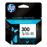 Tinte color HP original CC643EE Nr. 300