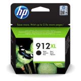 Tinte schwarz HP original 3YL84AE Nr. 912XL