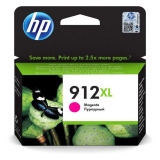 Tinte color HP original 3YL82AE Nr.912XL M