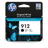 Tinte schwarz HP original 3YL80AE Nr. 912