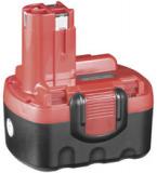 Akku zu Bosch 2607335374 12V 3000 NiMH