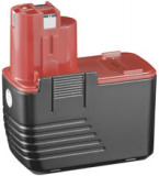 Akku zu Bosch 2607335160 14.4V 3000 NiMH