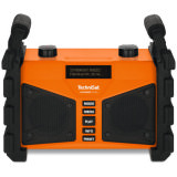 DAB+ Technisat DigitRadio 230 OD Orange