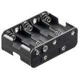 Batteriehalter 10x AA Mignon
