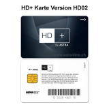 Sat Pay-TV HD Plus Karte 12 Monate HD02