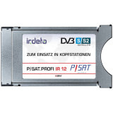 Module CI Irdeto P/Sat Professional 12ch