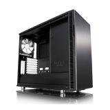 Case ATX Fractal Design Define R6 Black
