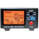SWR/Watt-Meter K-PO DG-103N mit LCD