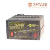 Alimentatore Zetagi HP143 - 3A - 13,8V stabilizzato