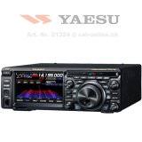 Yaesu FT-DX10 HF 50 MHz SDR 100W Funk