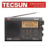 Tecsun PL-660 PLL - Ricevitore mondiale