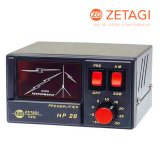 Zetagi HP28 Antennen Vorverstärker Funk